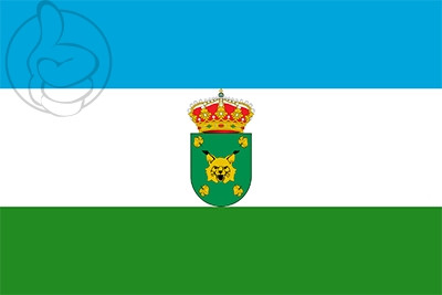 Bandera Bonares