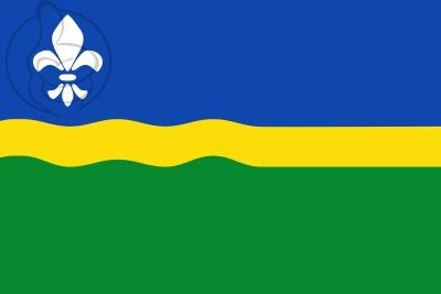Bandera Flevoland