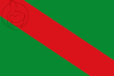 Bandera La Calahorra