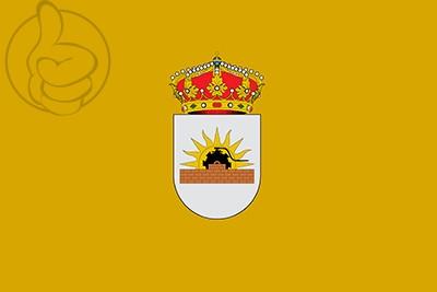 Bandera Añora