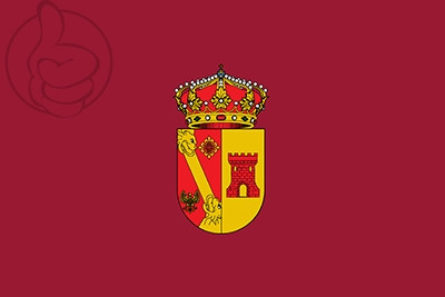 Bandera Carcabuey