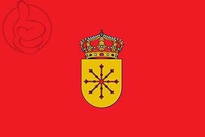 Bandera Cardeña
