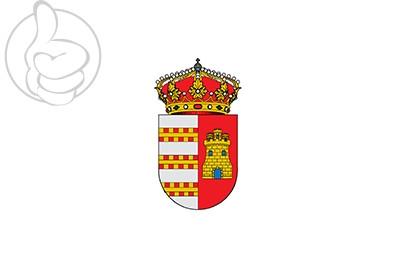 Bandera Castellar de la Frontera