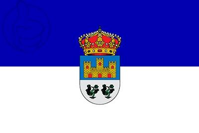 Bandera Cómpeta