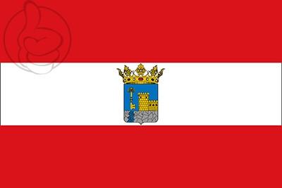 Bandera Espelúy