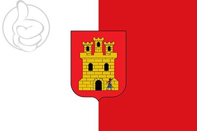 Bandera Espiel