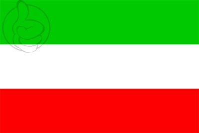 Bandera Fuente Palmera