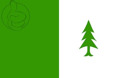 Bandera Grazalema