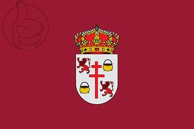Bandera La Iruela