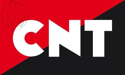 Bandera CNT