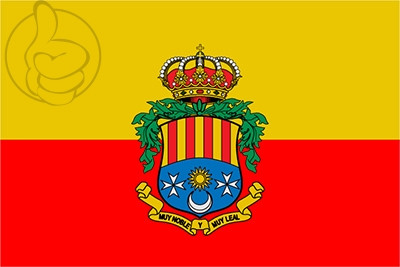 Bandera Archena