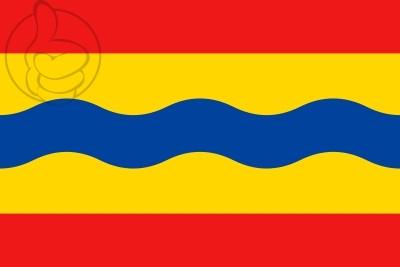 Bandera Overijssel