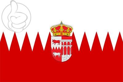 Bandera Bustarviejo