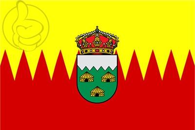 Bandera Cabanillas de la Sierra