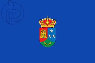 Bandera Casarrubuelos