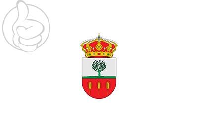 Bandera Valdaracete