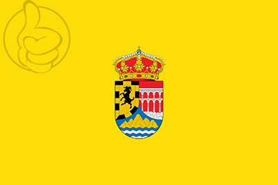 Bandera Valdelaguna