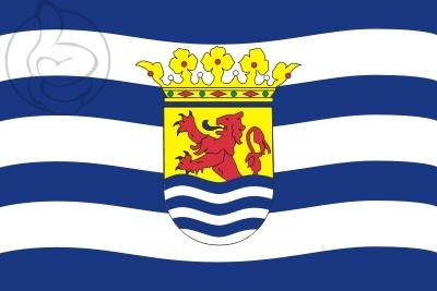 Bandera Zeeland