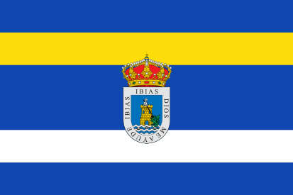 Bandera Ibias