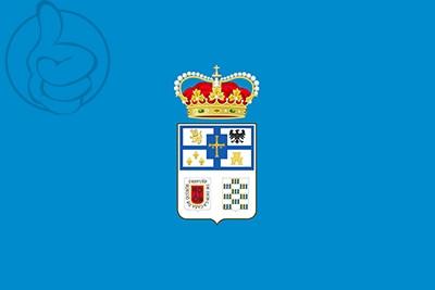 Bandera Laviana