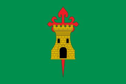 Bandera Sobrescobio