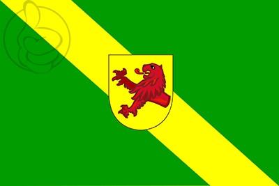 Bandera Valdés