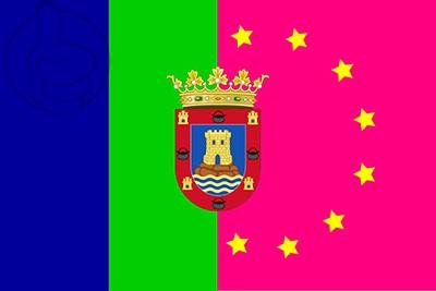 Bandera Camargo