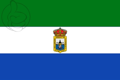 Bandera Laredo