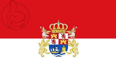 Bandera Santoña