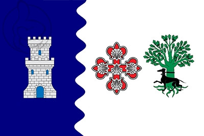 Bandera Láncara