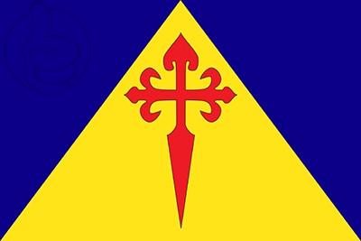 Bandera Paradela