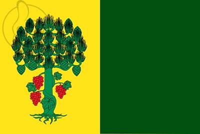 Bandera A Pobra do Brollón