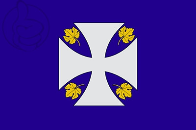 Bandera Ribas de Sil