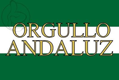 Bandera Orgullo Andaluz