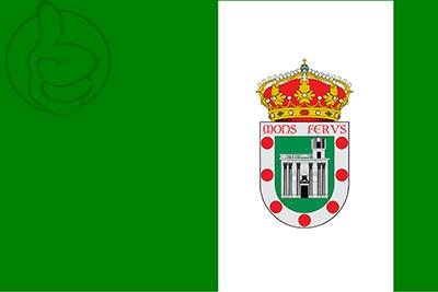 Bandera Monfero