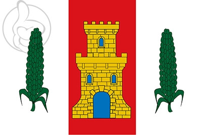 Bandera Zas