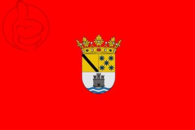 Bandera Denia