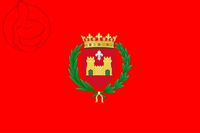 Bandera Elda