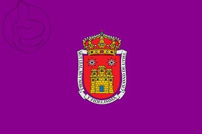 Bandera Utiel