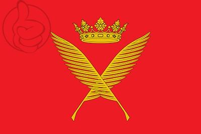 Bandera Cayuela