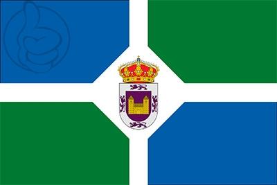 Bandera Vegaquemada