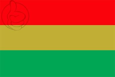 Bandera Alfoz de Quintanadueñas