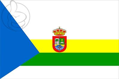 Bandera Haría
