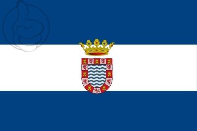 Bandera Jerez de la Frontera