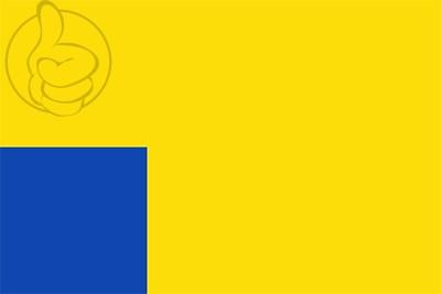 Bandera Mahón Marítima