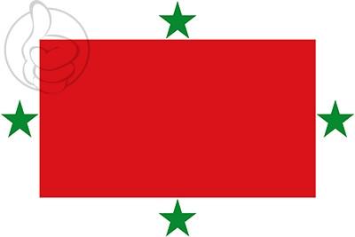 Bandera Cañadajuncosa