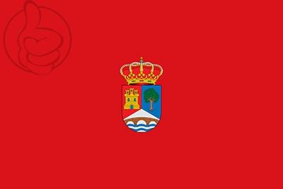Bandera Salgüero de Juarros