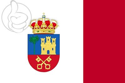 Bandera Don Benito