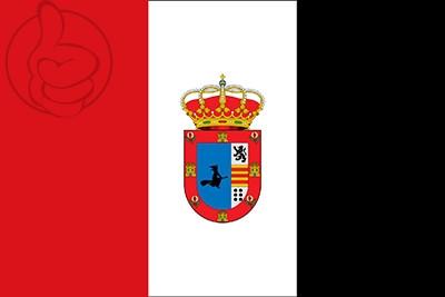 Bandera Soportújar