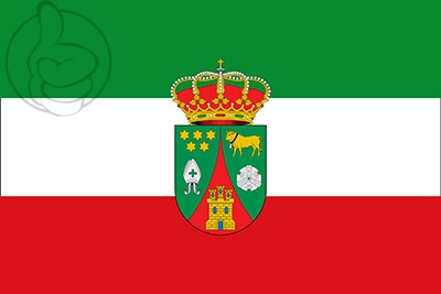 Bandera Revilla del Campo